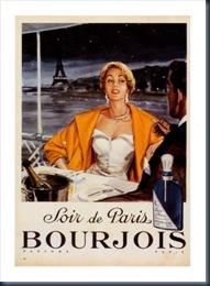 Bourjois Print